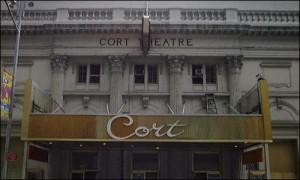 The Cort