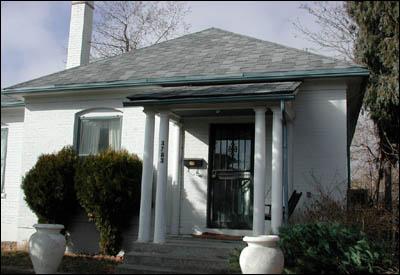 Denver House