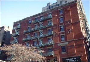 Hotel Endicott