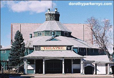 Elitch Theatre