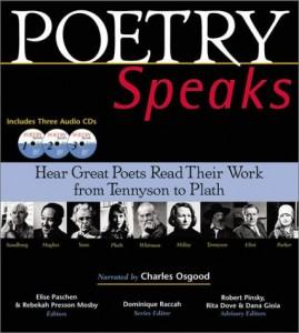 Poetry Speaks