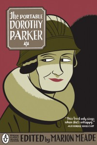 The Portable Dorothy Parker (cover by Seth), 2006, Penguin Classics.