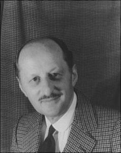 Frank Case