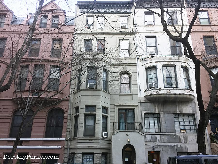 57 W. 68th Street