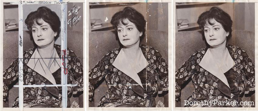 Dorothy Parker Image