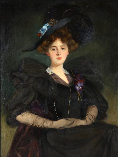Clare Sheridan