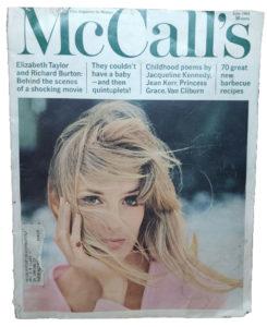 McCall's June 1966
