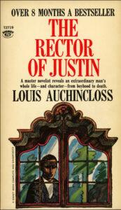 Louis Auchincloss