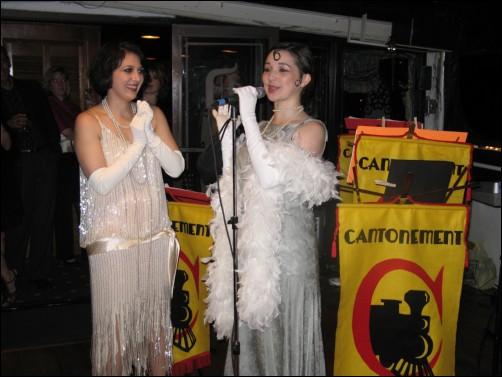 Parkerfest 2005