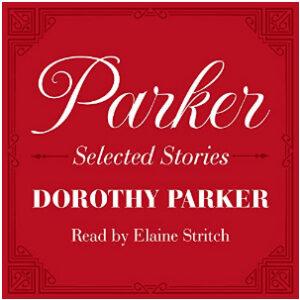 Parker Stories Audiobook